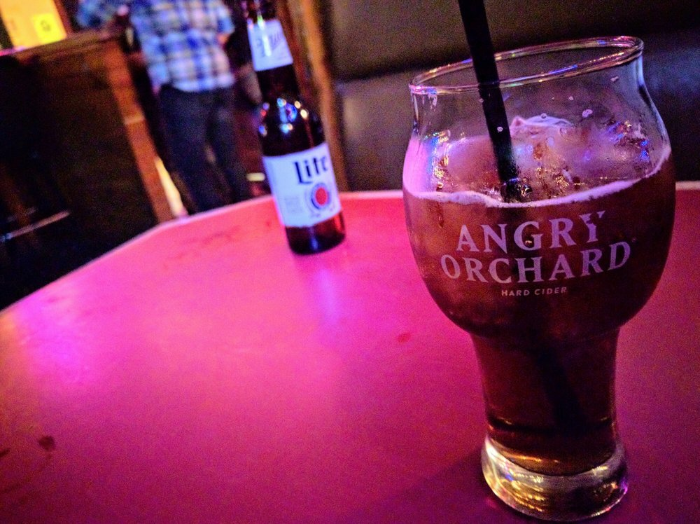 Social Spots from Peabody's Ale House & The Sideyard