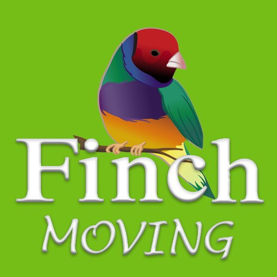 Finch Moving - San Diego