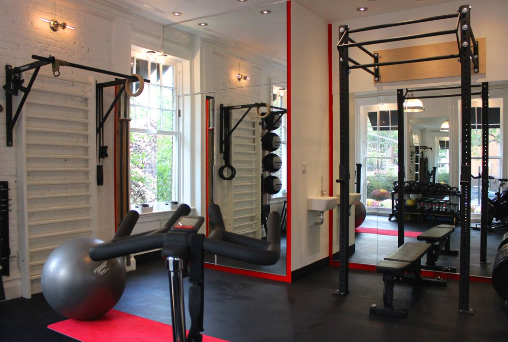 Greys Gym