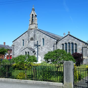 Image result for st michael's church inchicore