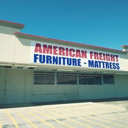 Photo Of American Freight Furniture And Mattress   Lubbock, TX, United  States