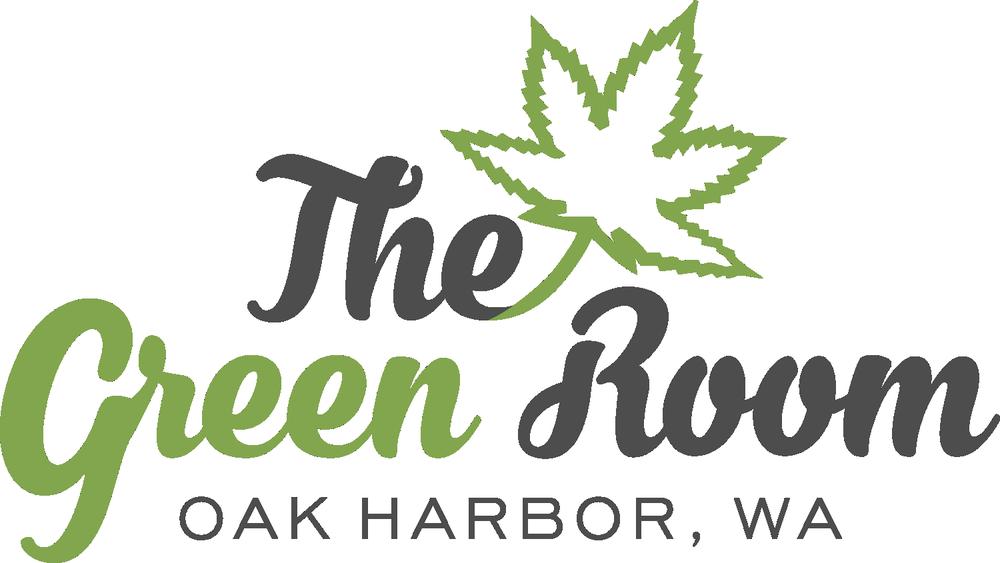 The Green Room: 1640 N Goldie Rd, Oak Harbor, WA