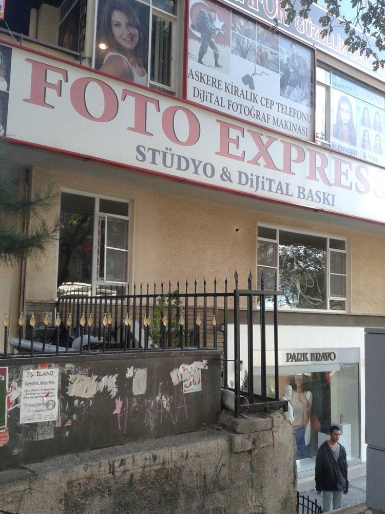Foto Express