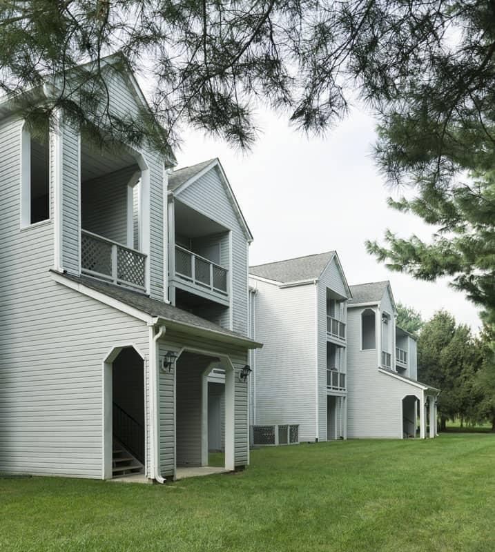 Owings Mills Apartments