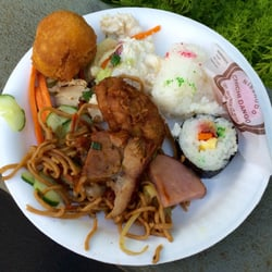 Literature review catering services