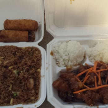 Best Chinese Food In Lawton Ok