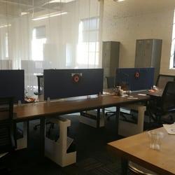 Photo Of The Nashville Entrepreneur Center