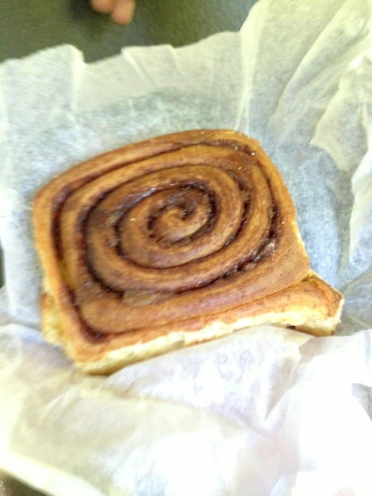 Tivoli Bread and Baking: 75 Broadway, Tivoli, NY