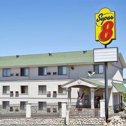 Photo Of Super 8 Castle Rock Colorado Co United States