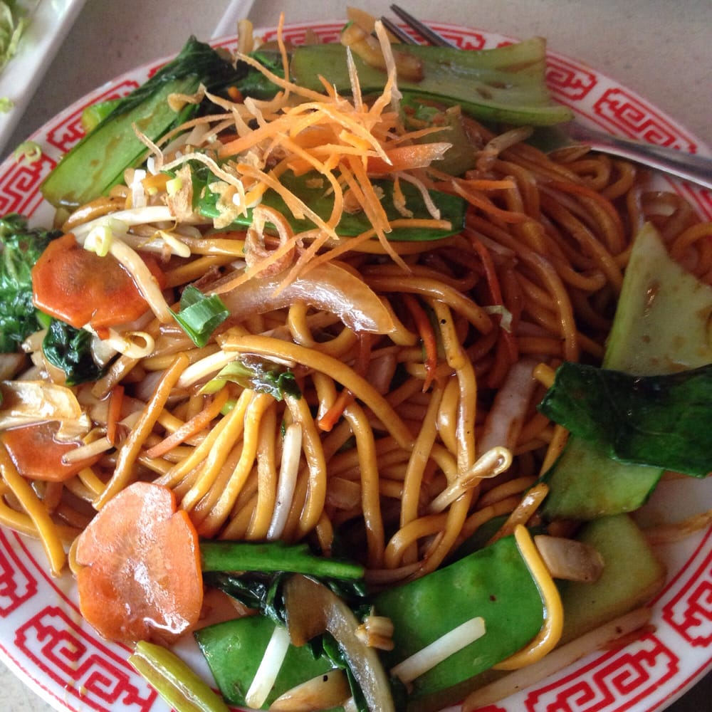 Noodle bar 146 photos 315 reviews asian fusion for Aura thai fusion cuisine new york ny