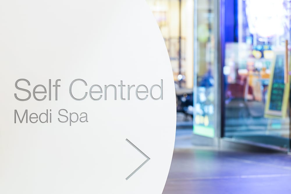 Self Centred Day Spa