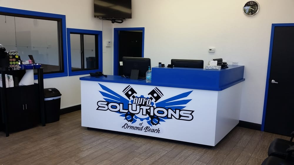 Auto Solutions of Ormond Beach
