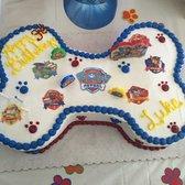 Birthday Cake Bakeries In Jacksonville Fl