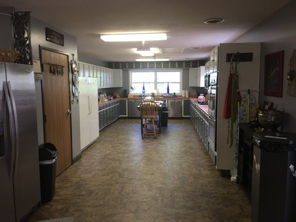 The Retreat at Briley Pines: 10800 S Airport Rd, Atlanta, MI