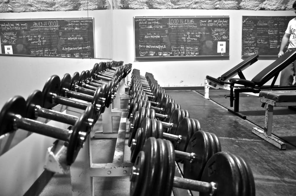 Old School Gym: 11091A National Rd SW, Pataskala, OH