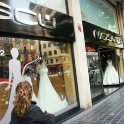 Vestidos de novia moscu valencia