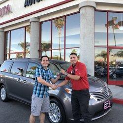 Photo Of AutoNation Toyota Buena Park   Buena Park, CA, United States. Randy