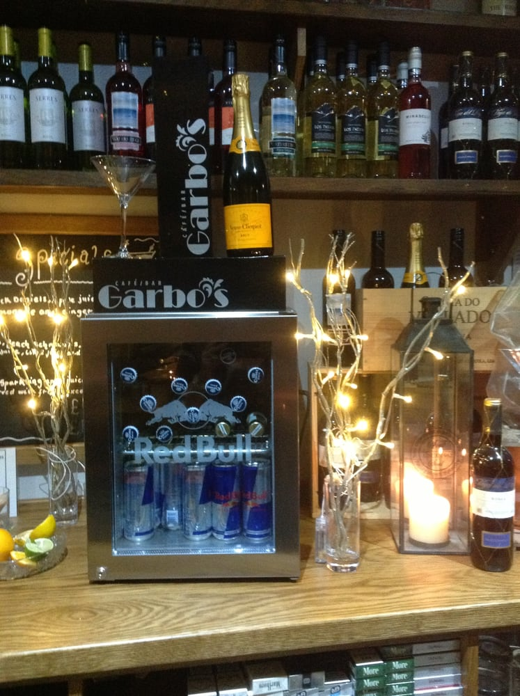 Garbo S Cafe Bar Swansea