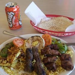 Yusef S Middle Eastern Restaurant Phoenix Az