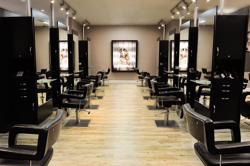 Revive Salon Spa San Diego Ca