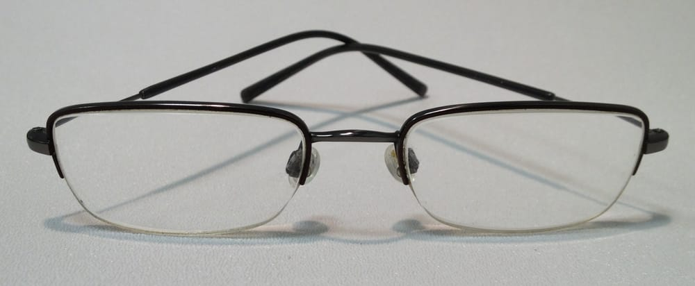Glasses nosepads after - Yelp