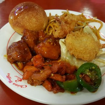 Chinese Food Buffet Citrus Heights Ca