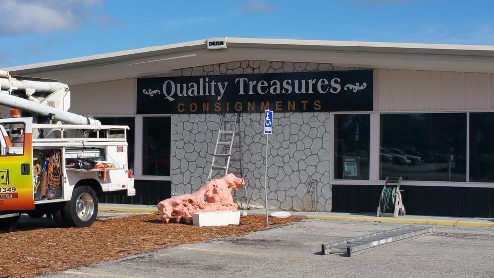 Quality Treasures