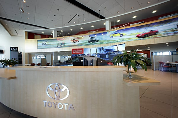 Butler Toyota Of Macon 4580 Riverside Dr Macon, GA Auto Dealers   MapQuest