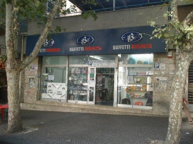 Ufficio Moderno Di Roma : Buffetti lufficio moderno forniture dufficio viale beethoven