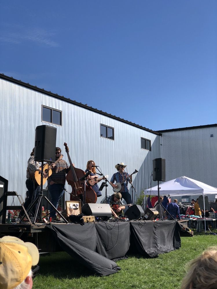 45th Parallel Distillery: 1570 Madison Ave, New Richmond, WI