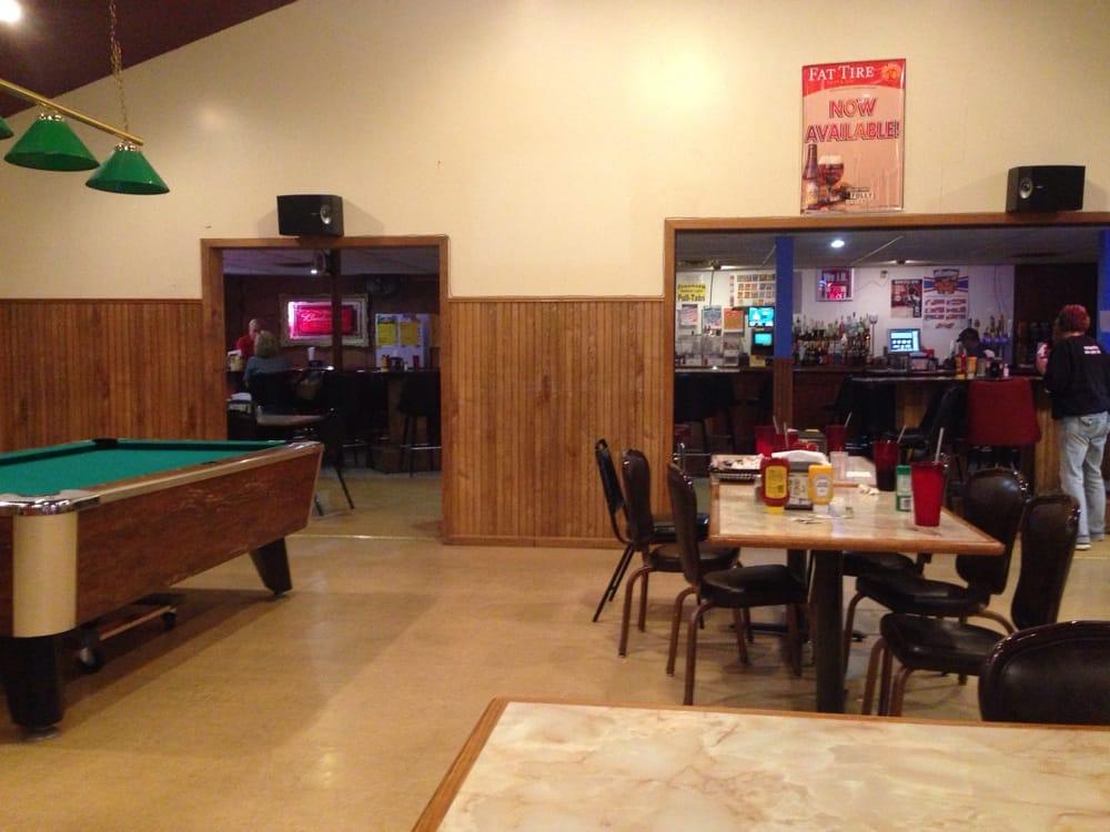 TB3's Bar & Grill: 408 Park St, Freeborn, MN