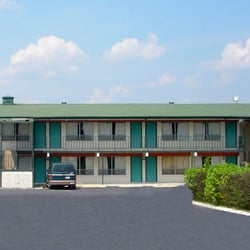 Photo Of Budget Inn Malvern Ar United States