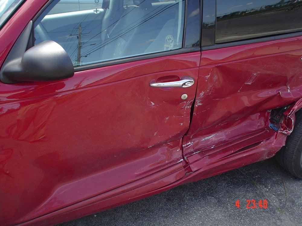 maaco auto painting bodyworks lukket bilreparation