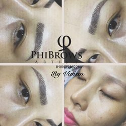 Tucson microblading studio 218 fotos permanent make up 9717 e burnett st south harrison - Roofs reason why you need a permanent one ...