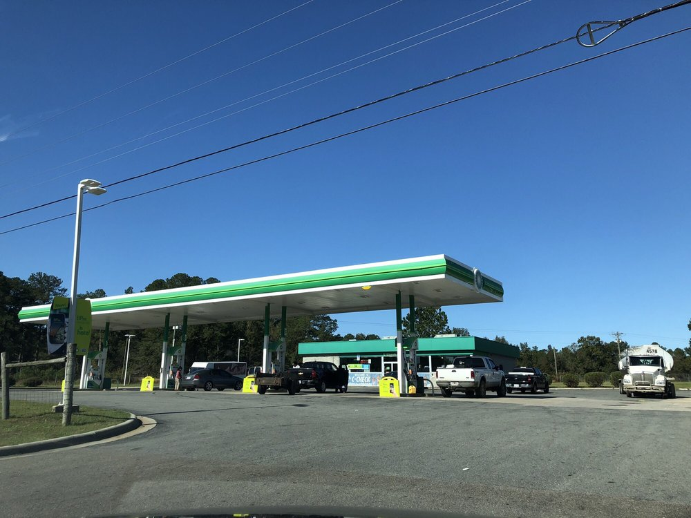 BP: 1036 S Kenansville Bypass, Magnolia, NC