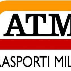 Bisceglie M1 Metro Stations Bande Nere Milan Italy Yelp