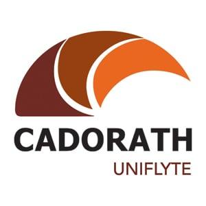 Cadorath Uniflyte - UltraFlyte™ auger flighting, auger