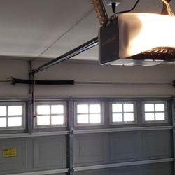 Photo Of Johnnyu0027s Garage Door Repair   Santa Clarita, CA, United States.  Installed