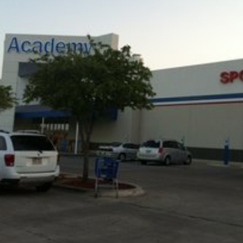Academy Sports + Outdoors provides gift cards of several denominations that can be redeemed at any of its store locations. It maintains a store in McAllen, Texas. Less1/5(1).