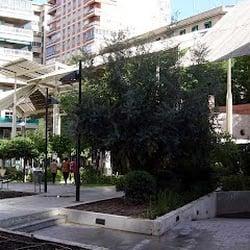 Empark aparcamiento plaza de santa isabel parking for Plaza de aparcamiento