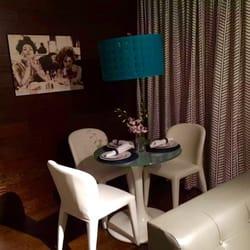 Photo Of Metropole South Beach Hotel Miami Fl United States Breakfast