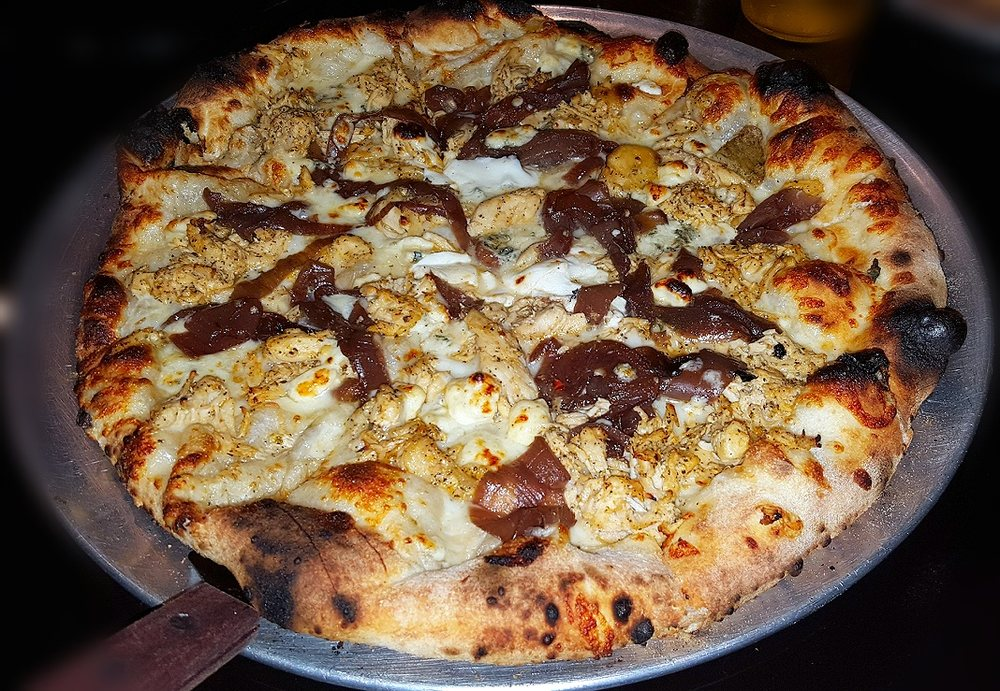 V Pizza Fleming Island