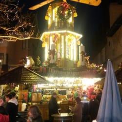 Weihnachtsmarkt Ettlingen