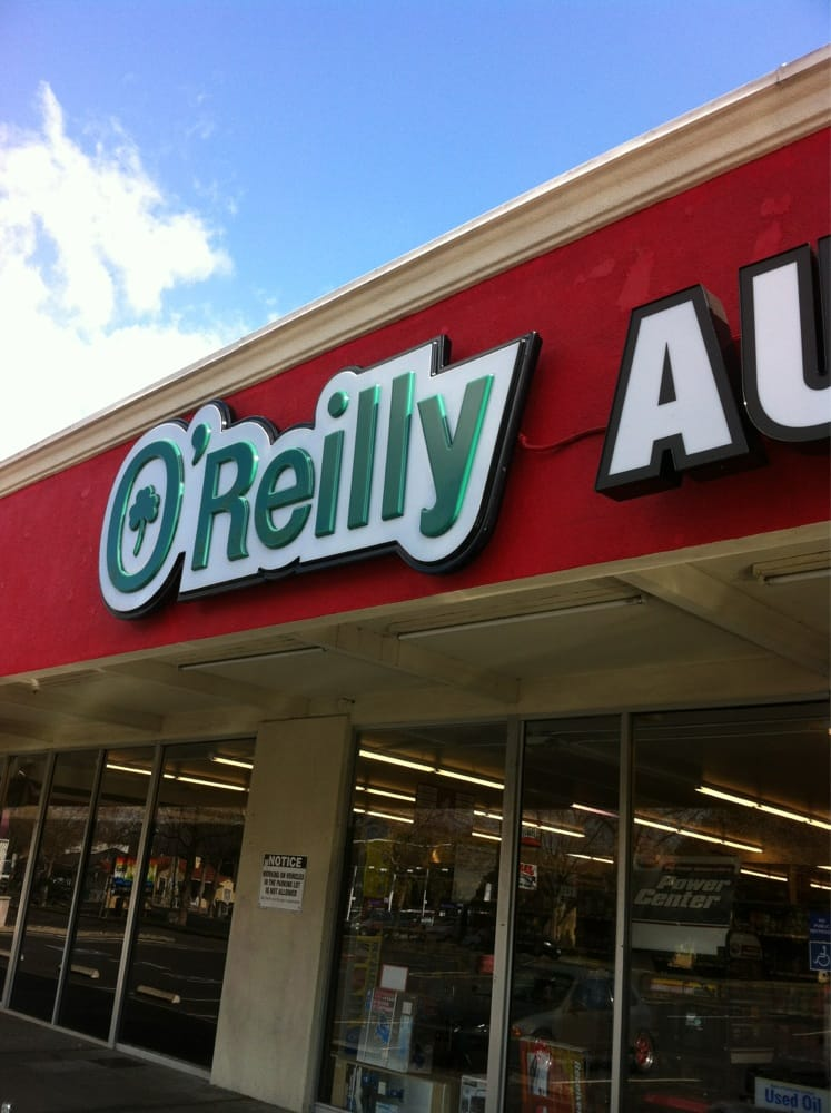 O reilly auto parts auto parts supplies 1074 lincoln for United motors san jose