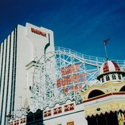 Boardwalk hotel and casino review flamingo casino laughlin nevada