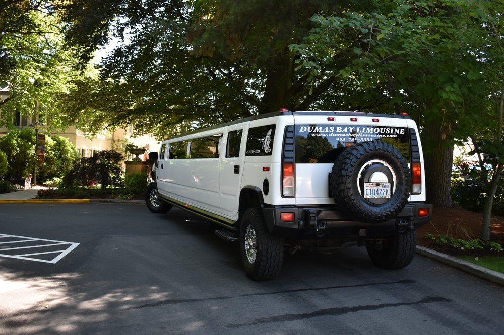 Dumas Bay Limousine: 31007 39th Ave SW, Federal Way, WA