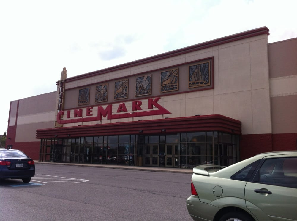 Cinemark Center Township Marketplace: 99 Wagner Rd, Monaca, PA