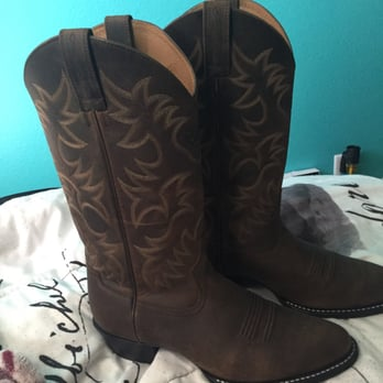 fbc29a9b977 Boot Barn - 14 Photos & 26 Reviews - Shoe Stores - 3394 Tyler St ...