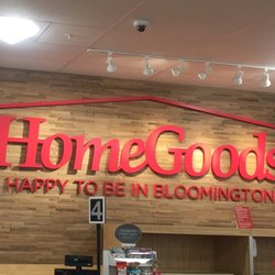 Homegoods Furniture Stores 1608 East Empire St Bloomington Il United States Phone