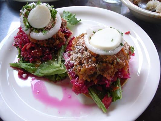 Amalia S Restaurant Los Angeles Ca